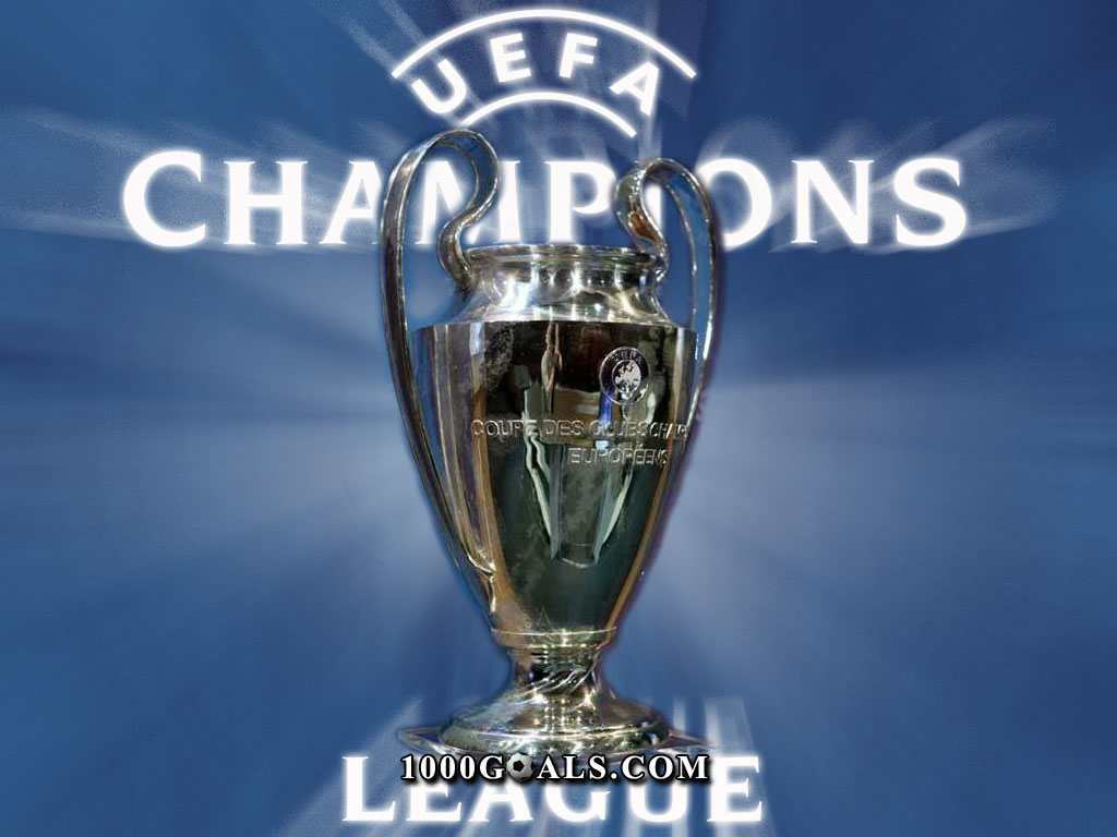 PC wallpaper, UEFA Champions League I League 2010: Champions Champions