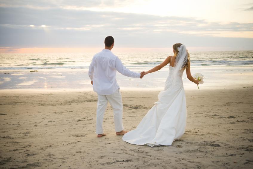 Lista di nozze: il viaggio è per molti il regalo migliore