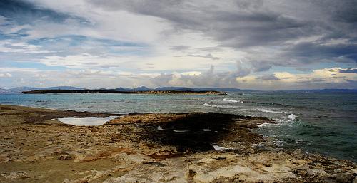 Formentera S'Espalmador