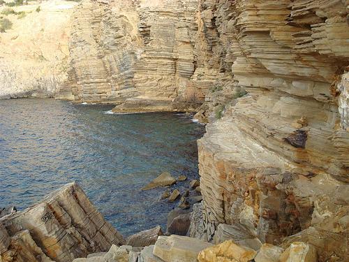 Punta Galera (foto di guille78)