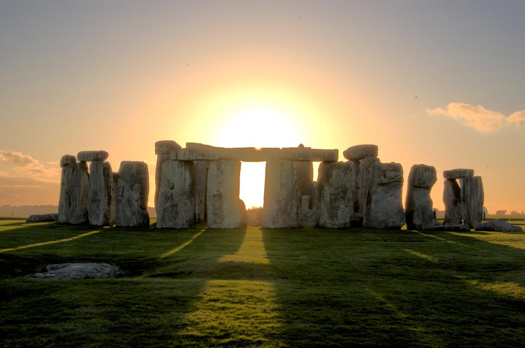 Il mistero dei siti megalitici