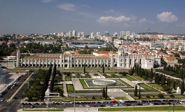 piazze plaza do imperio