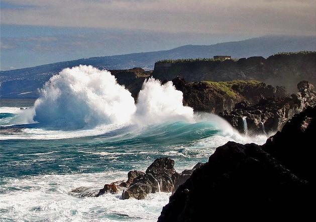 Top Veliero Nel Mare In Tempesta Piacere Di Dipingere