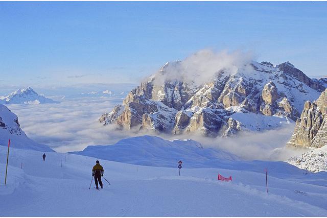 Val Badia Dolomiti