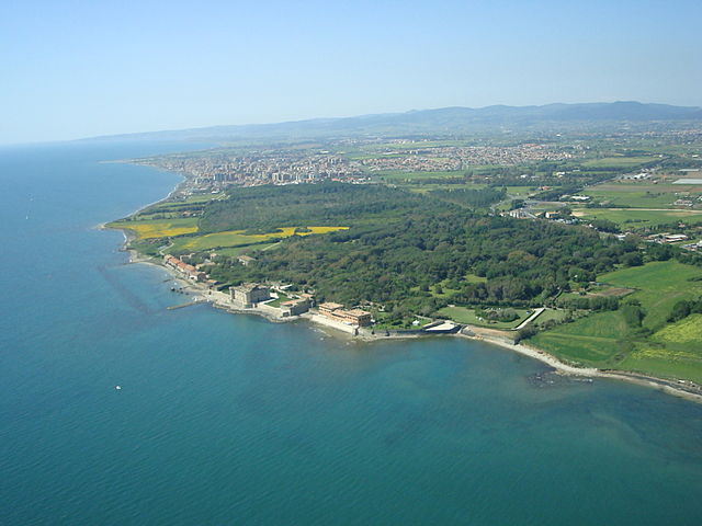 Matrimonio Spiaggia Ladispoli : Le coste del lazio estate tra mare e storia