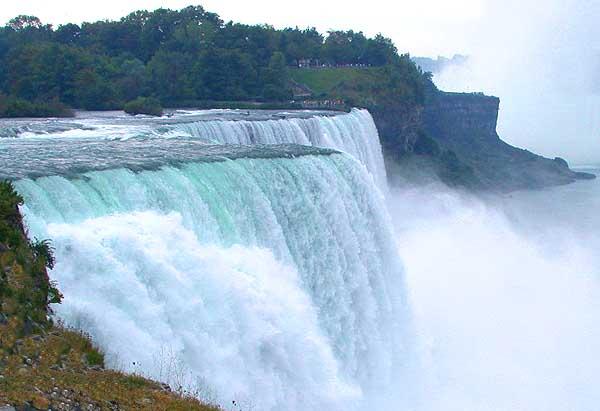 Toronto e niagara falls (3 giorni)
