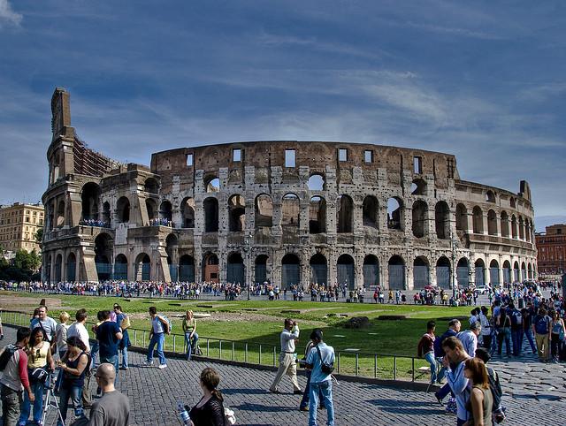 Le 10 Cose Da Non Perdere Assolutamente A Roma Foto All