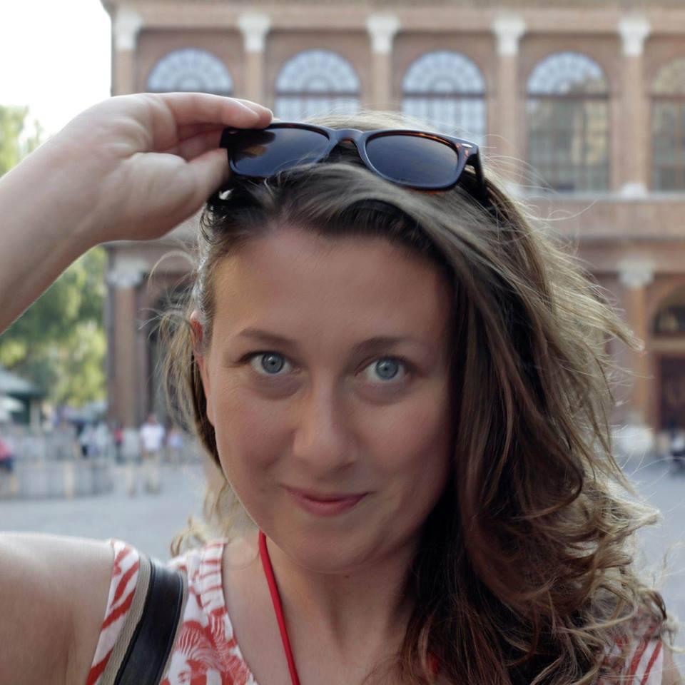 Federica Piersimoni: La città più romantica? Non è Parigi | Vita da travel blogger #1