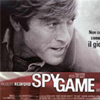 spy game rete 4