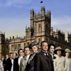 downtown-abbey su rete 4