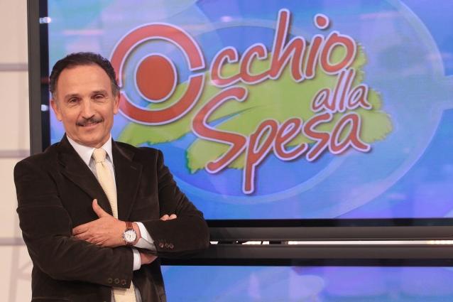 Alessandro Di Pietro censurato per pubblicità occulta, multa per la RAI