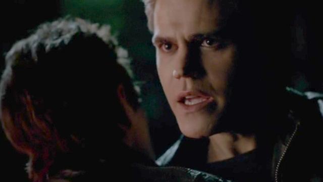 Damon scoprirà che Silas è il doppleganger di suo fratello Stefan
