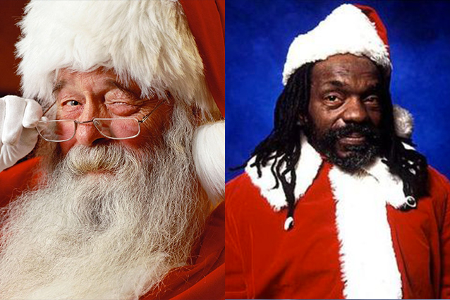 """""""Babbo Natale è bianco come Gesù, non può essere nero"""", giornalista della Fox accusata di razzismo"""