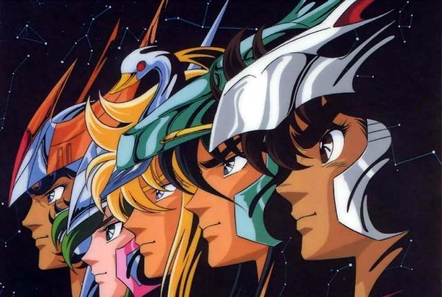 I Cavalieri dello Zodiaco ritornano dopo 24 anni con dei nuovi episodi