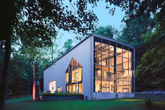 Le 10 case più belle ricavate da vecchi container