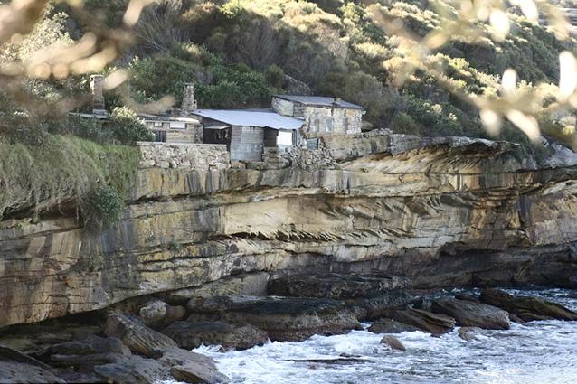 Sydney, il villaggio fantasma che nessuno ricorda