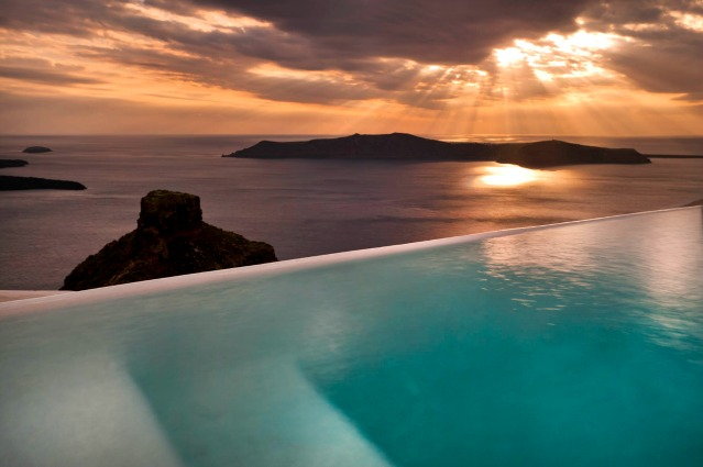 I 24 alberghi rifugio più incredibili al mondo secondo il National Geographic