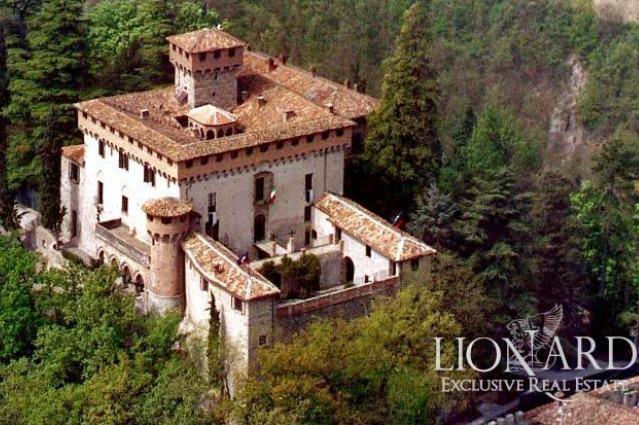 AAA Cercasi principe in Italia: ecco i 10 castelli in vendita più belli del Paese