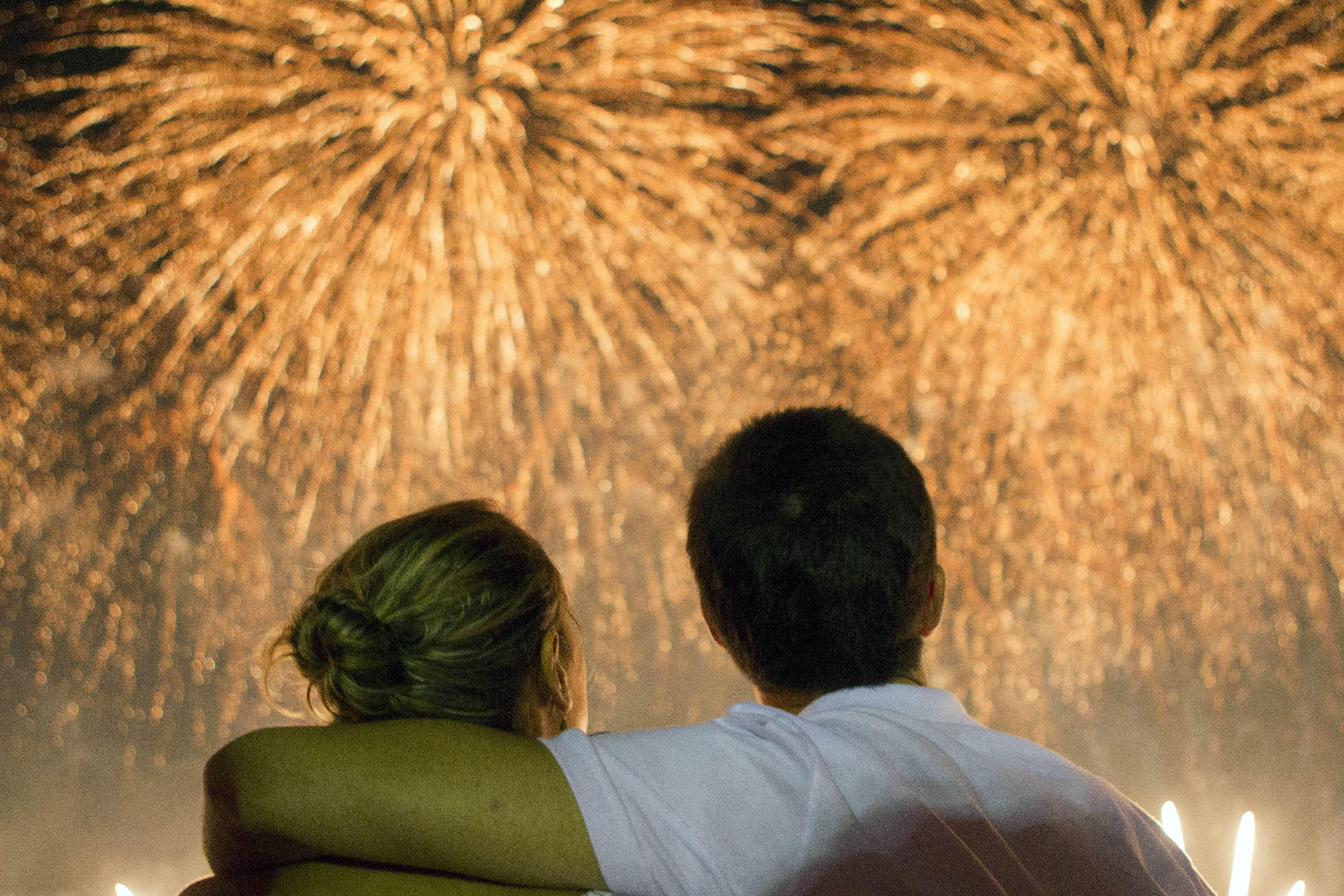 Buoni propositi per il 2015? Gli italiani cercano la stabilità sentimentale