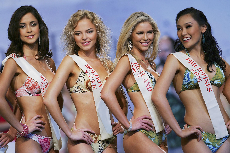 Miss Mondo elimina la prova costume: le modelle dovranno avere cervello