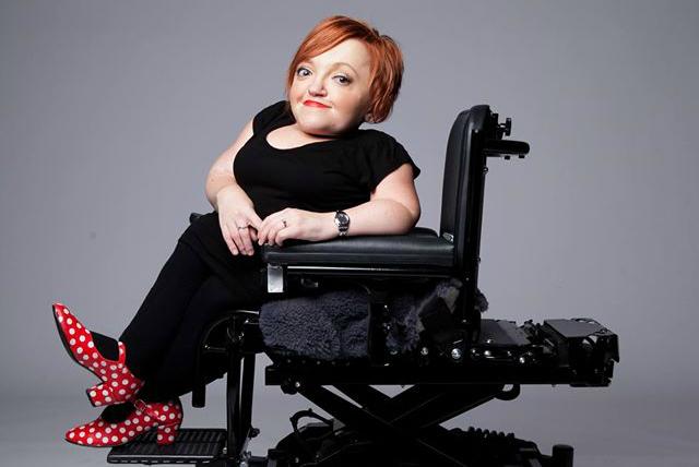 E' morta Stella Young, comica e attivista per i diritti dei disabili