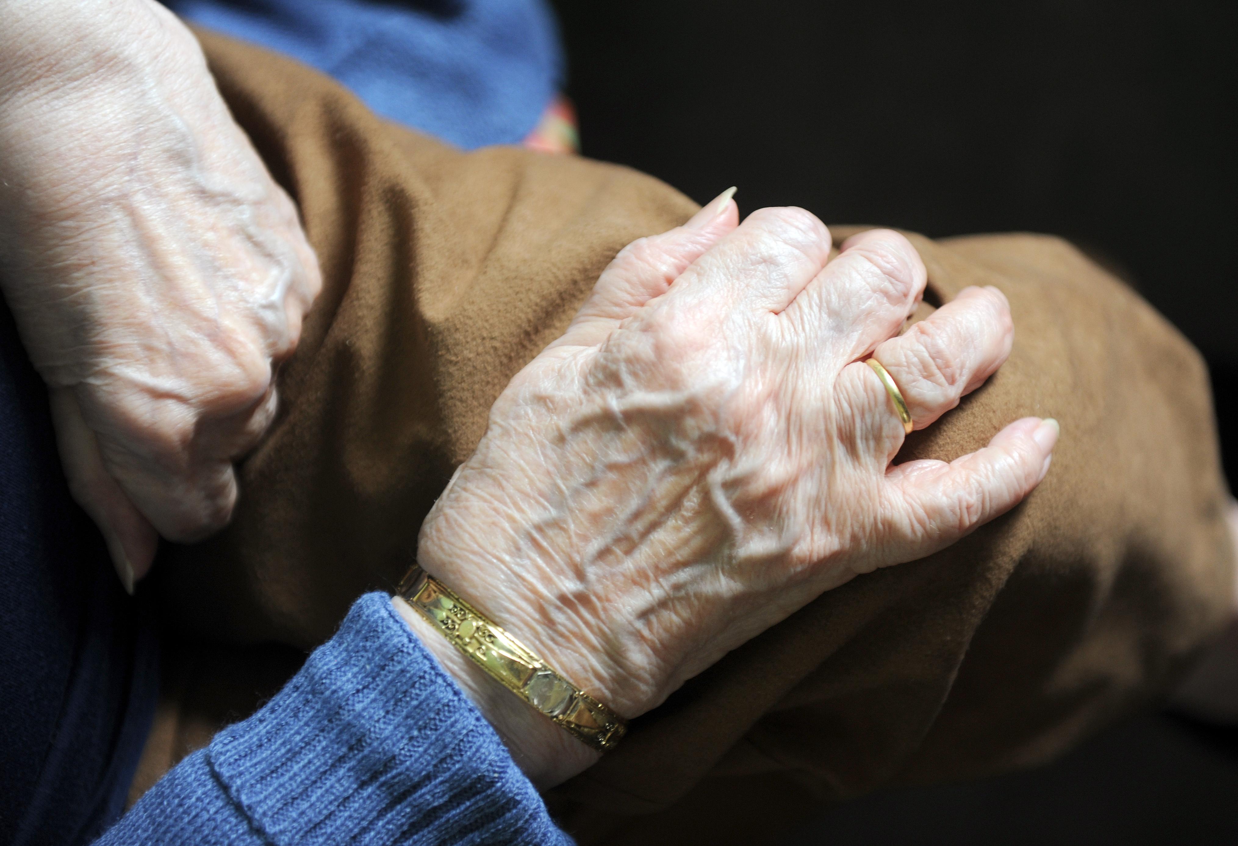 Hanno 386 anni in tre: sono le sorelle più vecchie al mondo