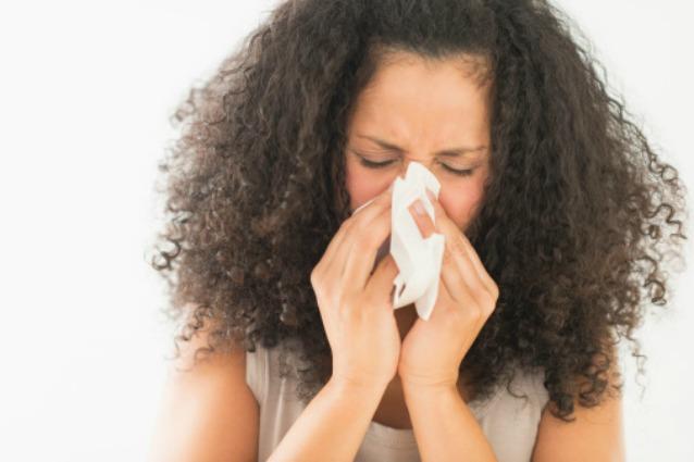 Come curare il raffreddore in modo naturale con il Metodo Buteyko