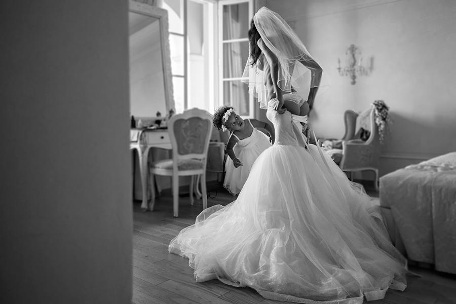Le 20 foto di nozze più artistiche ed originali al mondo