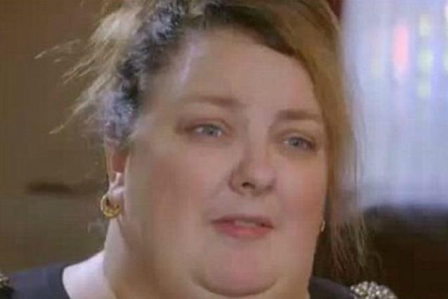 Pesava 133 chili, mangia la verdura per la prima volta e riesce a perdere peso