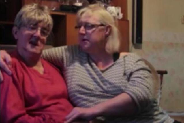 Si innamorano da uomini e si sposano da donne: la storia di Parma e Stephanie
