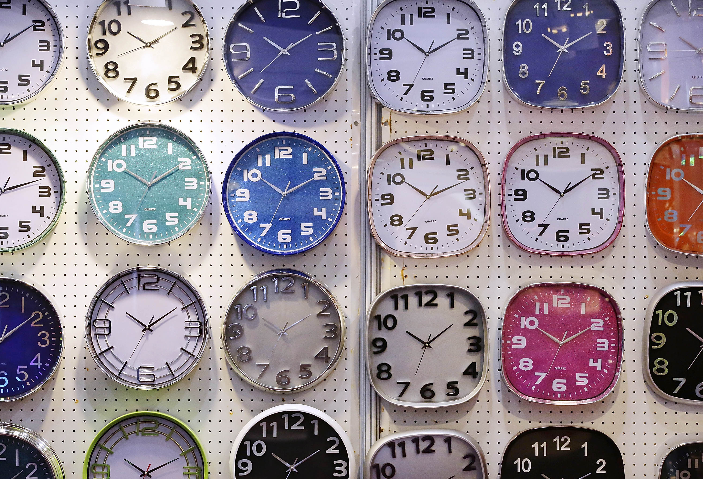 """Siete dei ritardatari cronici? Il vostro """"orologio mentale"""" è solo diverso"""