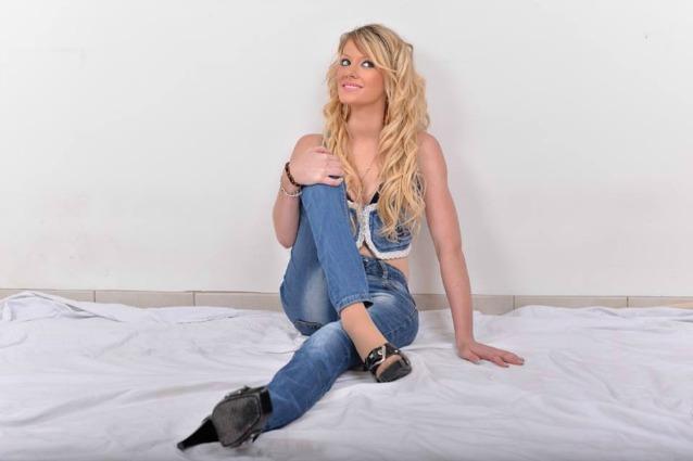 Laurana è disabile e sogna di diventare Miss Francia