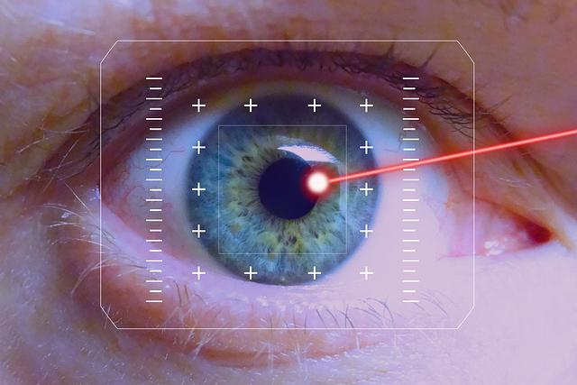 Allarme puntatori laser: un pericolo per la sicurezza in volo
