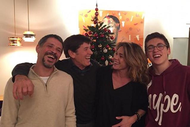 Emma, Ligabue, Al Bano: gli auguri di Natale dei cantanti