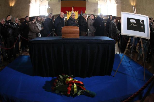 Pino Daniele: cominciati gli accertamenti legati all'autopsia