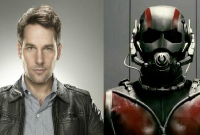 Ant-Man, il primo trailer dell'attesissimo film sul supereroe Marvel