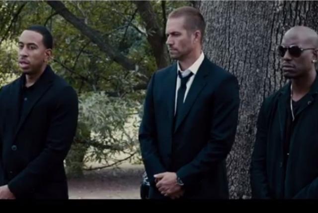 Fast and Furious 7, esce il secondo trailer ufficiale (VIDEO)