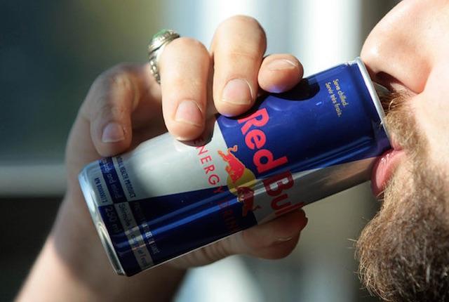 Energy drink, i bambini rischiano un avvelenamento da caffeina