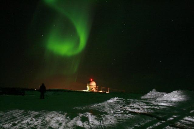 Il segreto delle aurore polari