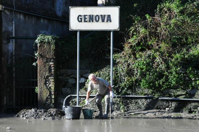 Nel 2014 decine di vittime e diecimila sfollati a causa di frane e inondazioni