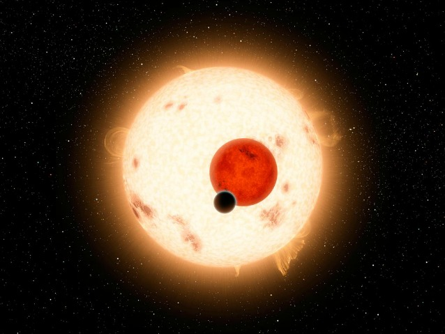 """Venite in vacanza su Kepler-186f: la campagna """"turistica"""" della NASA"""