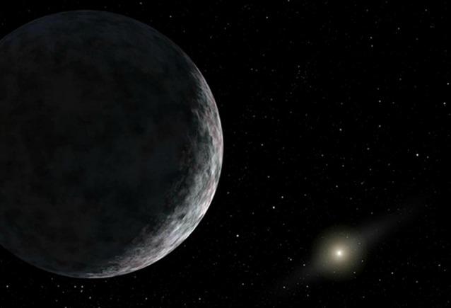 Due misteriosi Pianeti in più nel Sistema Solare?