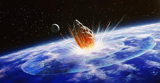 Le 12 più probabili cause dell'Apocalisse