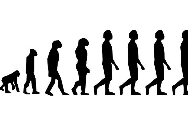 L'essere umano continua ad evolversi (nonostante la modernità)