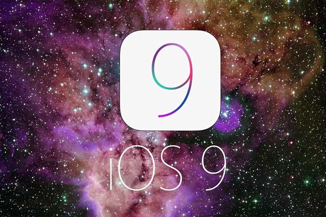 iOS 9, un concept ci mostra il nuovo sistema operativo Apple [FOTO & VIDEO]