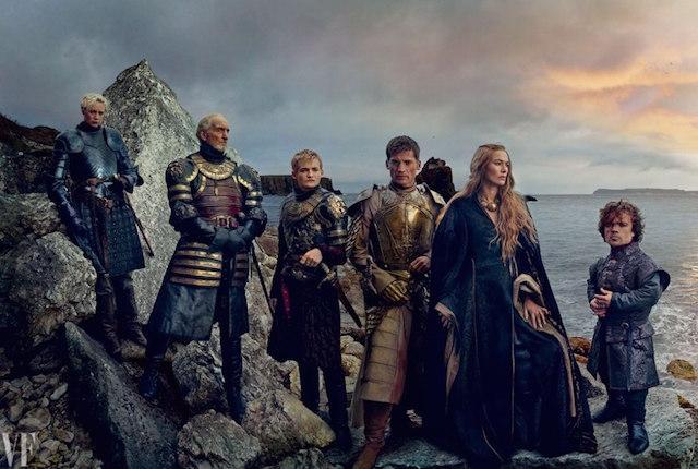Torrent, Game of Thrones è la serie televisiva più scaricata del 2014