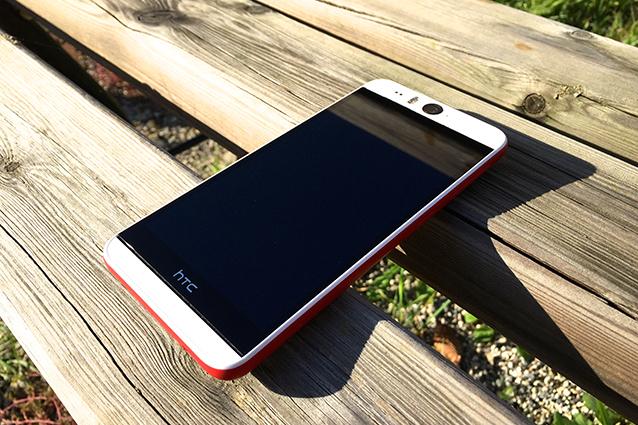 Desire Eye: la killer feature del selfie phone di HTC non è la fotocamera [VIDEO RECENSIONE]