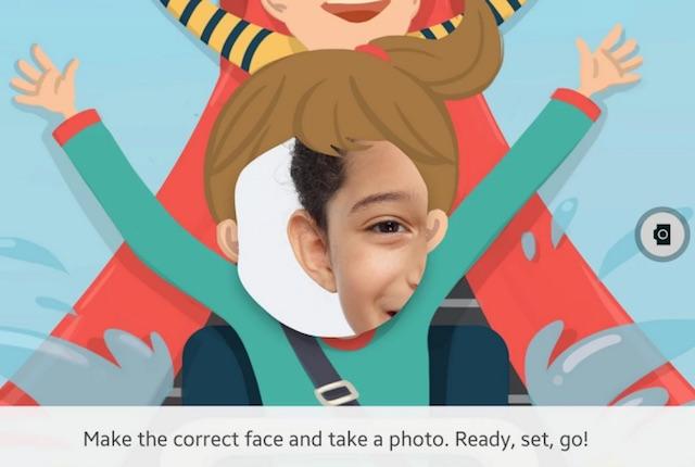 Look at Me, l'applicazione di Samsung per combattere l'autismo