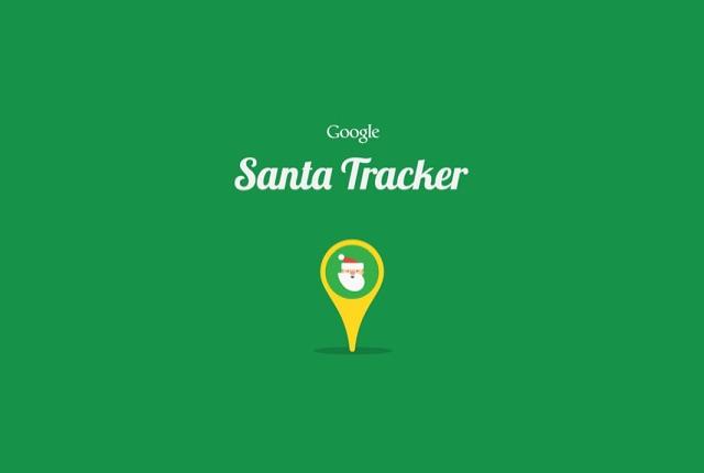 Santa Tracker di Google, il giro del mondo insieme a Babbo Natale