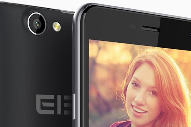 Elephone P5000, lo smartphone con la super batteria da 4 giorni di autonomia